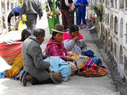 La Paz - Boliwia