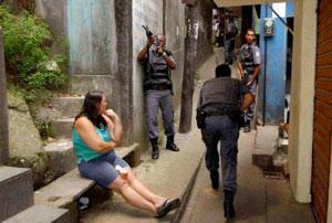 Rio de Janeiro - Miasto Olimpijskiego Spokoju